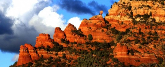 Sedona and Verde Valley Real Estate 3rd Quarter 2017