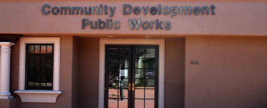 City of Sedona Single Family Building Permits