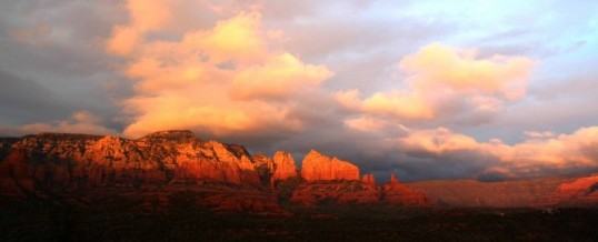 The Truth About Sedona, Arizona Vacant Land Sales