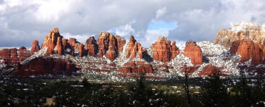 Sedona West Subdivision 2013 Update