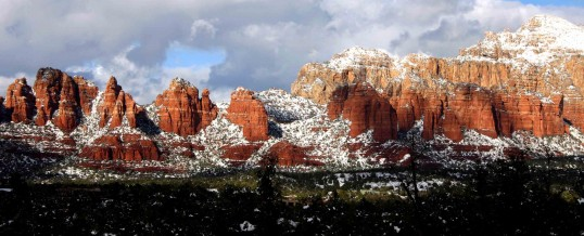 Sedona Real Estate Sales Update May 2012
