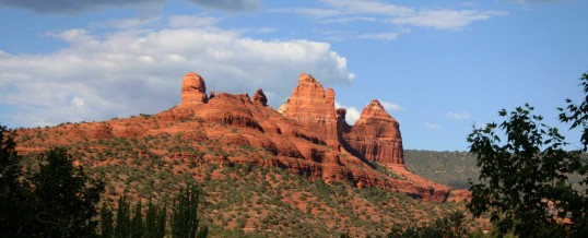 Sedona, AZ Population and Housing Demographics
