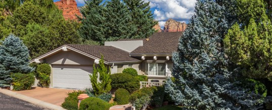 3rd Quarter 2014 Sedona and Verde Valley Real Estate Statistics